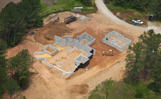 Residential Concrete Construction