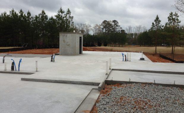 Concrete Houses & Safe Rooms