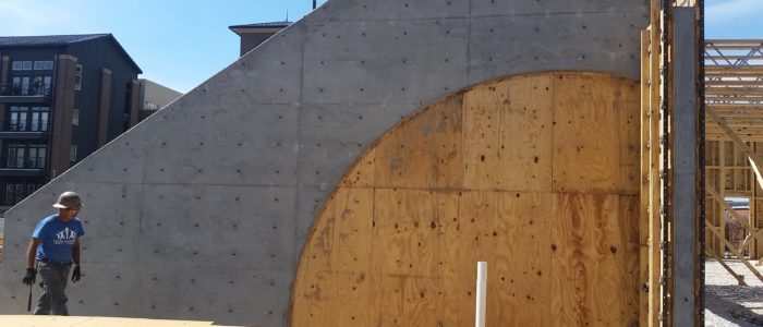Residential Masonry Contractor: Residential Concrete Construction