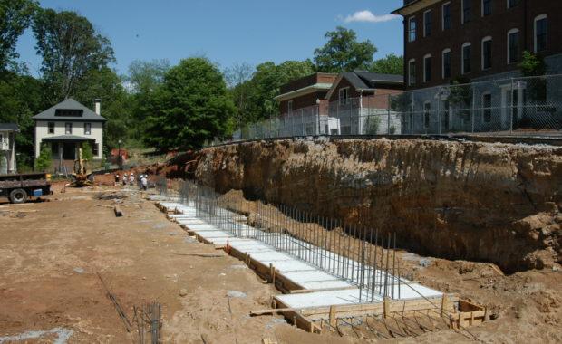 Sitework Development & Commercial Construction